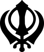Khanda Sikh Symbol