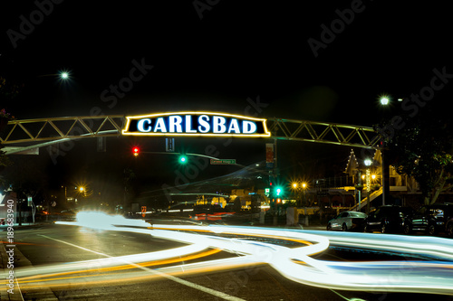 Photo Carlsbad Streetlife
