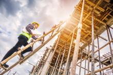 Professional Engineer Worker A...