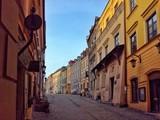 Fototapeta Miasto - Lubelska starówka