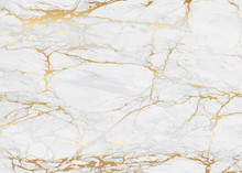 Gold Marble Luxury Background ...
