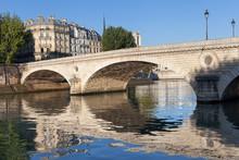 Louis Philippe Bridge Over Sei...