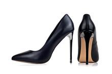 Black Classic Women's Shoes Is...