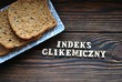 Indeks glikemiczny - koncept