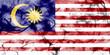 Malaysia smoke flag