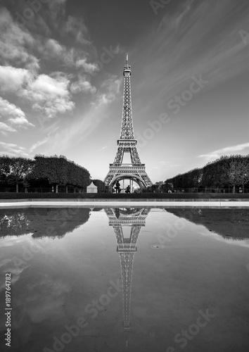 Obraz Tour Eiffel - fototapety do salonu