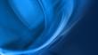 Leinwandbild Motiv Abstract Blue Background