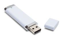 USB Drive And Cap