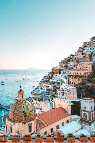 Photo  Positano, Amalfi Coast, Italy