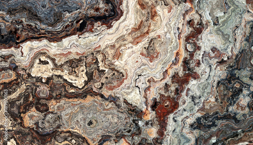 Onyx Tile abstract texture