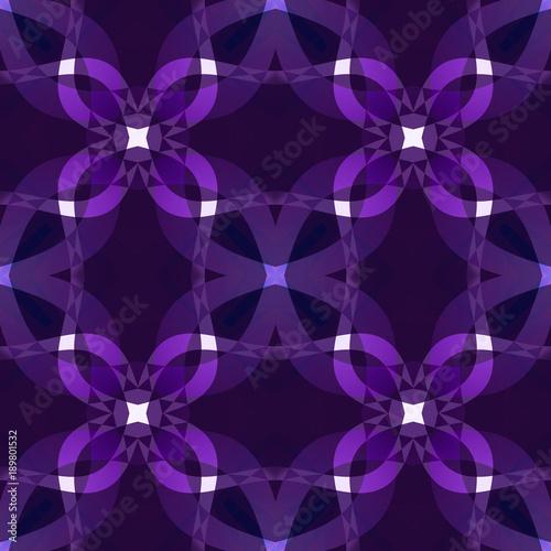 Dark Purple Modern Abstract Texture Violet Background Ilration Seamless Tile Textile Print Pattern