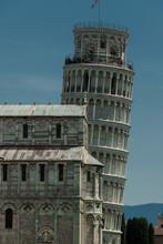 Impressionen Aus Pisa - Schiefer Turm