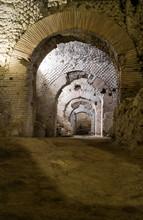 Neapolis Underground. Archaeological Excavations Of San Lorenzo Maggiore