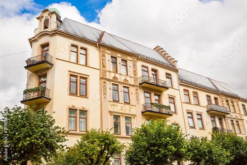 Photo  Building in Oslo