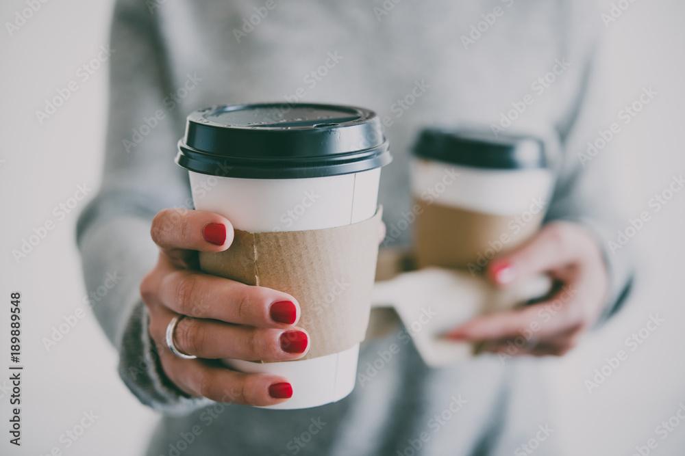 Fototapety, obrazy: Coffee