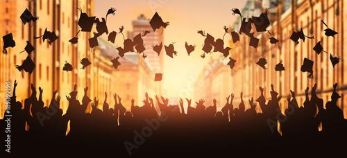 Cuadros en Lienzo Celebration Education Graduation Student Success Learning