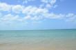 Azul infinito. Cabo de la Vela, La Guajira- Colombia.