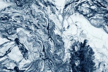 Naklejka abstract gray background
