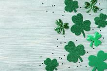 Saint Patricks Day Background ...