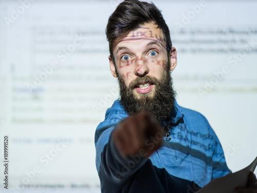 Photo Elocution or speech craft courses