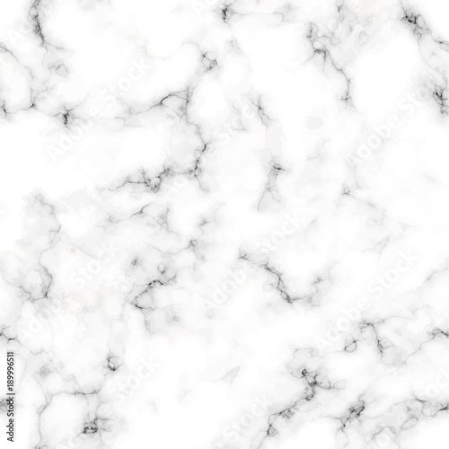 Spoed Foto op Canvas Kunstmatig Marble seamless vector pattern