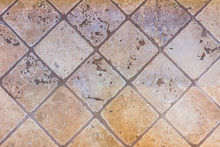 Square Ceramic Tile