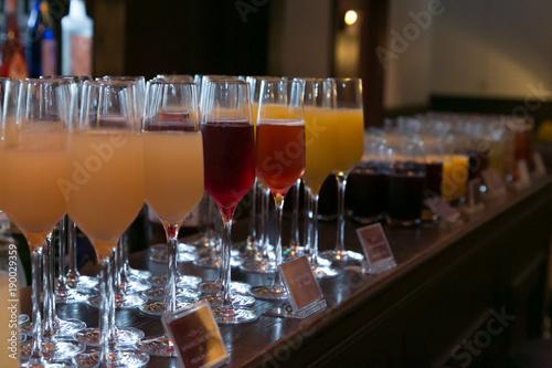 Foto op Aluminium Alcohol ワイン
