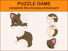 Complete The Puzzle And Find T...