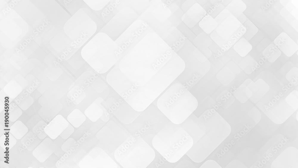 Fototapeta abstract white background