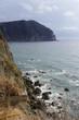 ischia forio italy cava dell'isola citara beach