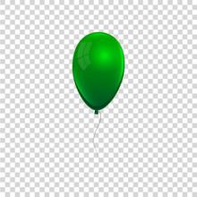 Realistic Air Gel Balloon