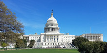 United States Capitol Building...