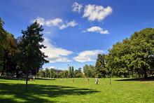 Torino Parco Di Città Panoram...