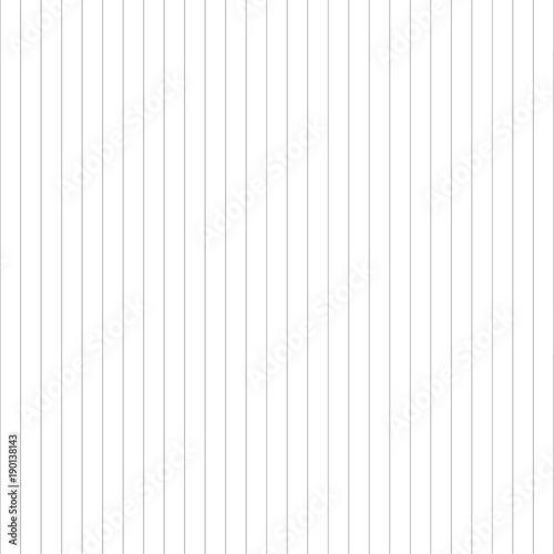 Vertic allines pattern background Canvas Print