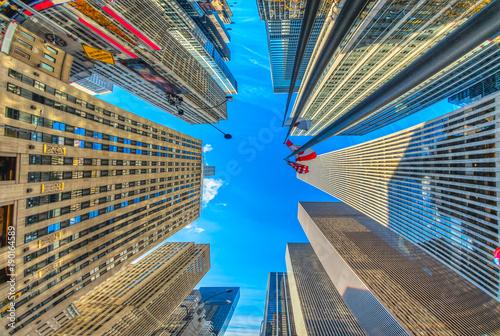 Manhattan, New York City. USA. © Luciano Mortula-LGM