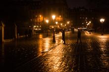 Mezzanotte A Parigi