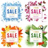 Four Seasons sale - 190233540