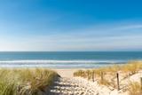 Fototapeta Fototapety z morzem - CAP FERRET (Bassin d'Arcachon, France), la plage des Dunes
