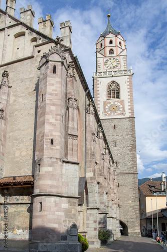 Fotografie, Obraz  Merano, South Tyrol, Italy