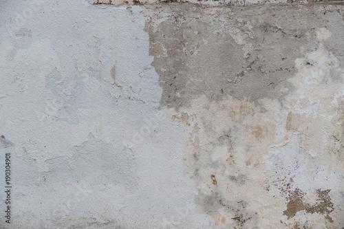 Wall Murals Old dirty textured wall Gebäudeschäden