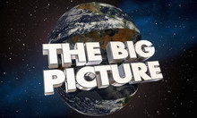 The Big Picture Earth Opening ...