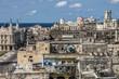 City view of Cuba
