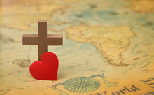 For God So Loved The World - A...