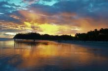 The Beautiful Playa Samara Is ...