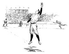 Baseball Spieler Spiel Spielfe...