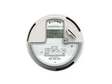 Modern Digital Electric Meter ...