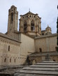 Monasterio de Poblet (Tarragona,España) abadía cisterciense española. en la comarca de la Cuenca de Barberá, en Vimbodí y Poblet, Cataluña