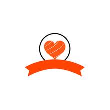 Logo For Sushi Bar, Shop , Res...