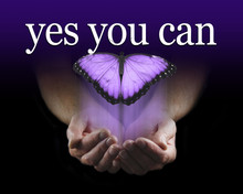 Your Mentor Says YES YOU CAN -...