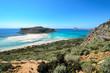 Zatoka Balos, Kreta, Grecja